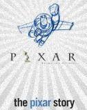 The Pixar history