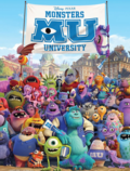 Mosters University