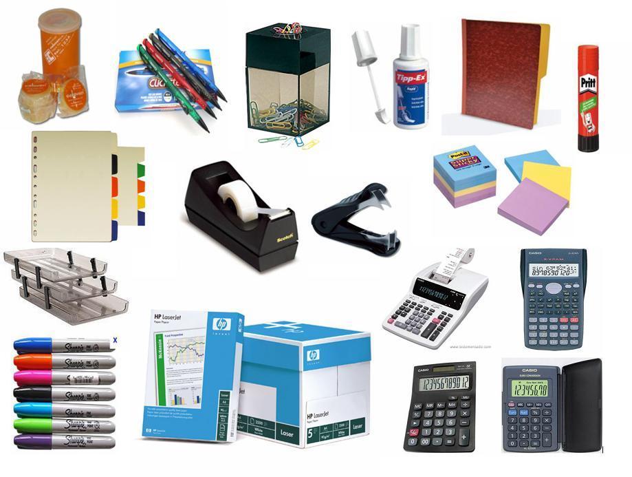 Ofi total c a articulos de oficina for Productos de oficina