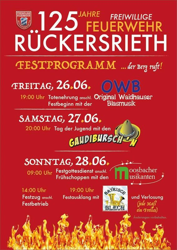 125 FFW rueckersrieth