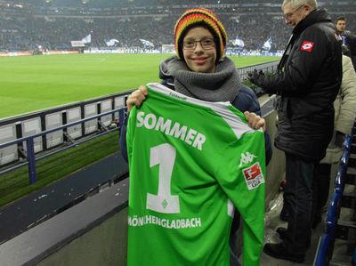 Yann Sommer Küche : Minuten barça jubelt dank sommer bayern patzt news