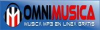 Musica mp3 online Banner de omnimusica - 200 x 60