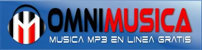 Musica mp3 online Banner de omnimusica - 400 x 100