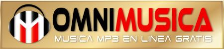 Musica mp3 online Banner de omnimusica - 450 x 100