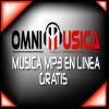 Musica mp3 online Banner de omnimusica - 100 x 100