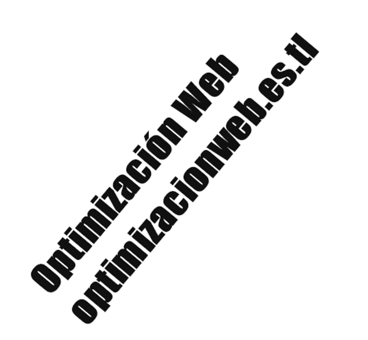optimizacion web