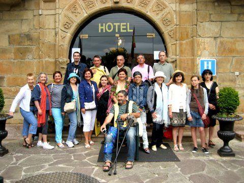 orfeo UJI Cantabria 2009