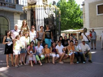 orfeo UJI en Figueres