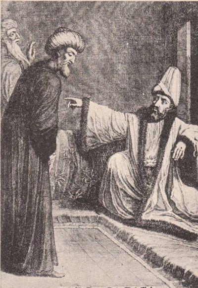 Vezir Çandarlı Ali Paşa ile ilgili görsel sonucu