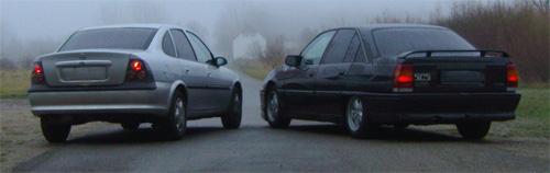 Opel RuleZ