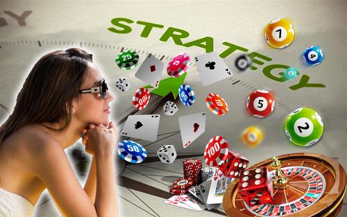 Hasil gambar untuk Pentingnya Menenangkan Pikiran Dalam Bermain Judi Live Casino Online