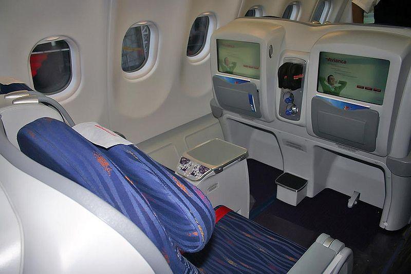 My homepage airaplane 39 s for Interior 787 avianca