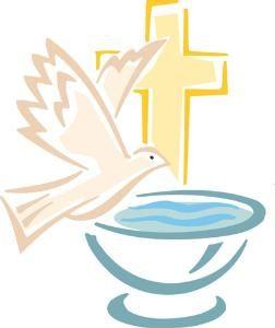 Znalezione obrazy dla zapytania odnowienie przyrzeczeń chrzcielnych