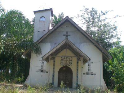 Gereja St. Angelus