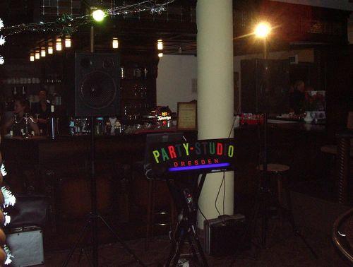 Party Studio Dresden