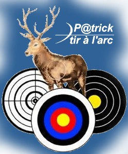 P@trick tir a l'arc