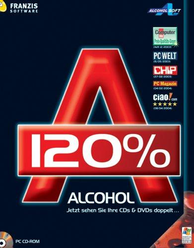 ALCOL120%