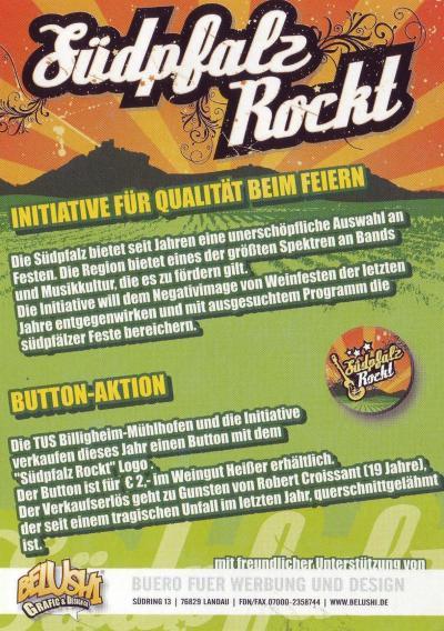 Südpfalz Rockt