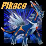 Personen Hinter den Kulissen PIKACO - Zu Ehren des Abschiedes Avatar