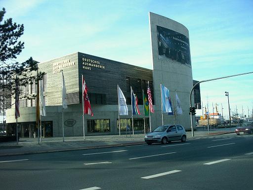Havenhaus Bremerhaven