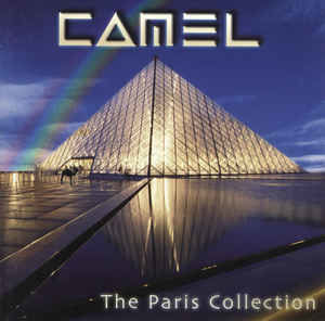 The worlds greatest Camel database - Live Albums