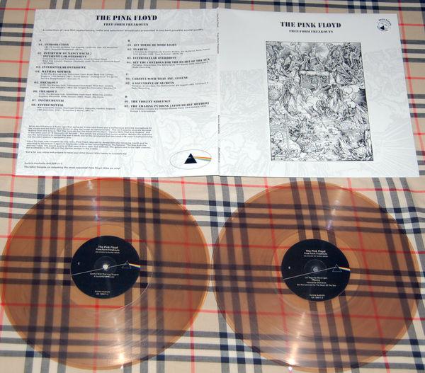 Pinkfloydcollection Lp Bootleg