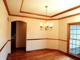 Pintorescorrea nuestros trabajos - Molduras para paredes interiores ...