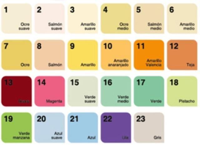 Fabrica de pinturas pinturastauroventaonline pintura for Colores de pinturas exteriores de moda