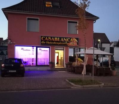 casablanca rüsselsheim