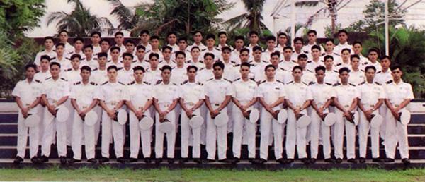 PMMA CLASS 1996
