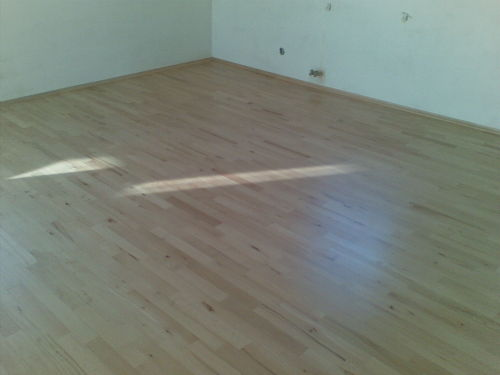 lakované podlahy
