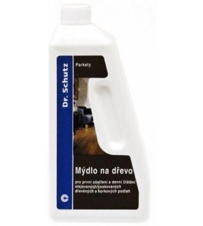 čistič na olejované podlahy