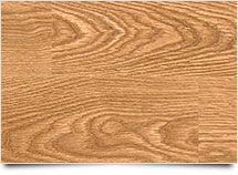Dub 6055 | 1-lamela | Imitace dřeva (PS)