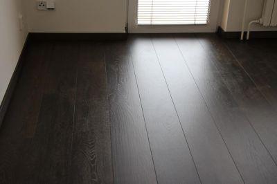 montáž laminatove podlahy