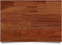Merbau 6076 | 3-lamela | Imitace dřeva (PS)