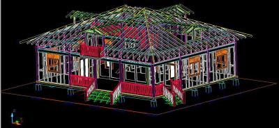 Beautiful Toutes Nos Maisons Font Ltude De Plan Dtailles Ralis En  Dimensions Nos Architectes Spcialiss Dans Le Concept De Maison En Bois  Savent Conjuguer ...