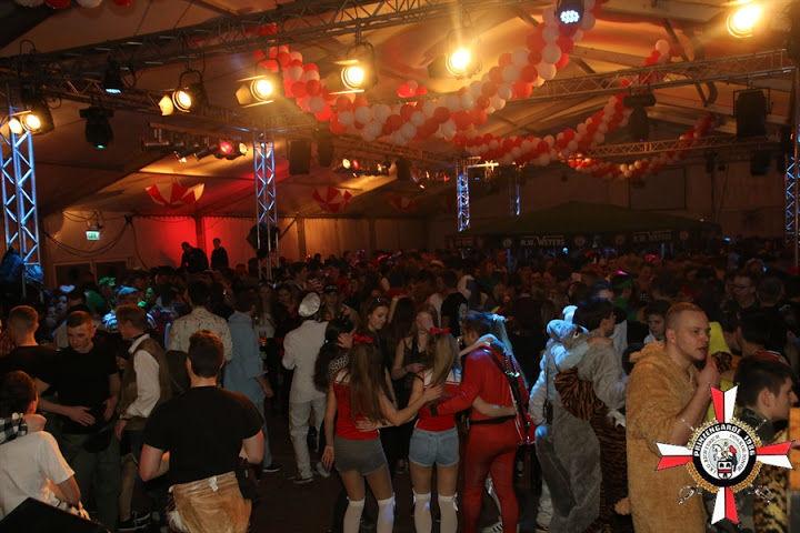 zelt richterich karneval