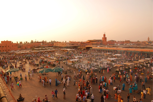 MOROCCO PRIVATE TRAVEL