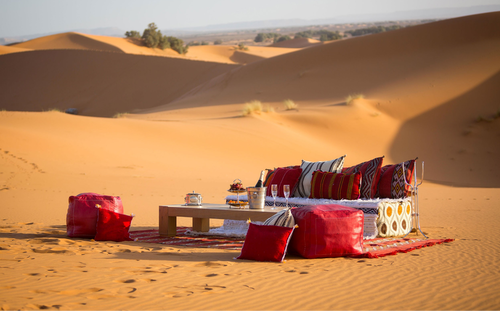 TAILOR MADE MOROCCO TOURS
