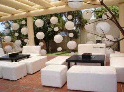 Producciones andy salas lounge - Casa al dia decoracion ...
