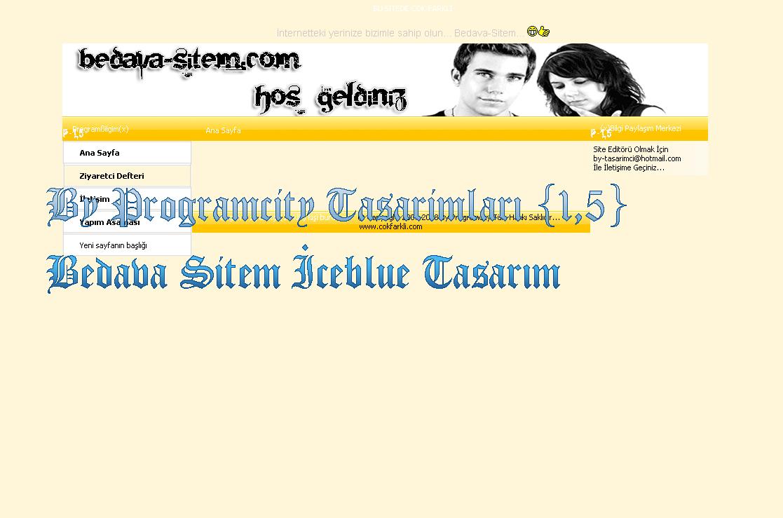By Programcity