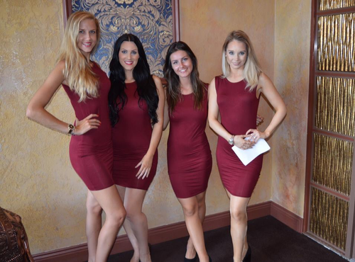 Event Staffing Agency