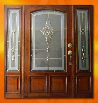 Puertas Y Vitrales Paso Del Norte Home