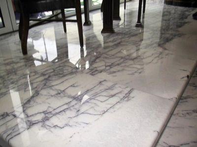 Pulidos y abrillantados de suelos de marmol terrazo for Pintura para suelos de terrazo