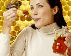 miel de calidad en guatemala