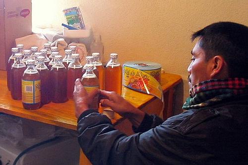 La mejor miel de abeja de guatemala