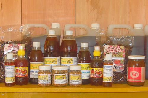 la mejor miel de guatemala