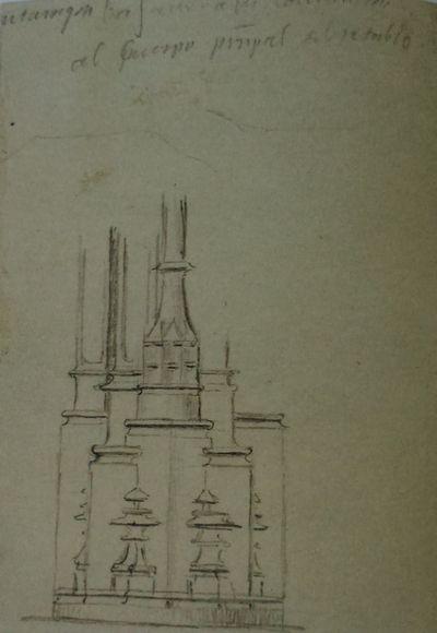 Quicena  Histrica y Cultural  Castillo de Montearagn 18341862