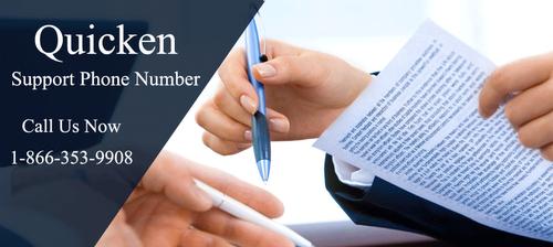 QuickBooksSupportNumber - 1-866-353-9908 Quicken Tech Support Number