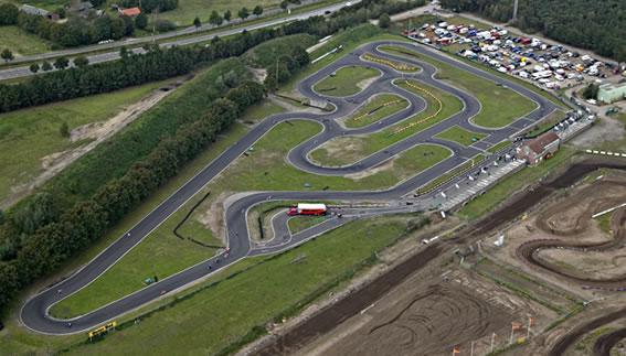 Race4Fun - Kartcircuit...